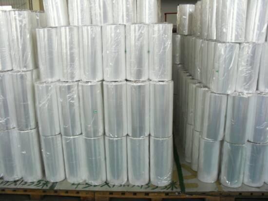 作为聚乙烯主要消费领域的塑料薄膜,由于其多应用于终端消费及运输环节
